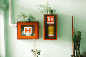 Best Fire Extinguisher For Kitche
