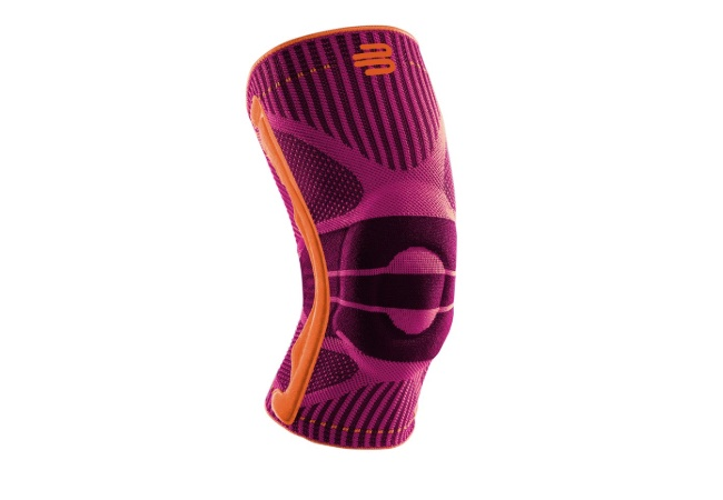 Bauerfeind-Sports-Knee-Support