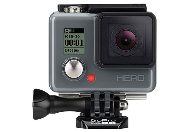 Gopro Hero HD Watrproof