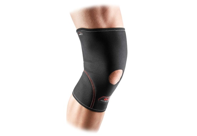 Mcdavid-4-Way-Seamless-Knee-Sleeve