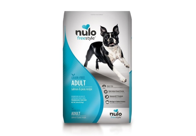 The Nulo FreeStyle Grain-Free Dry Dog Food