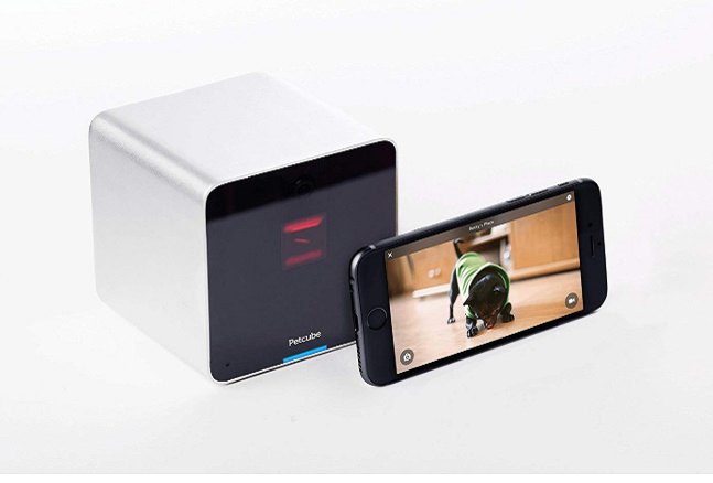 The Petcube First Generation Camera