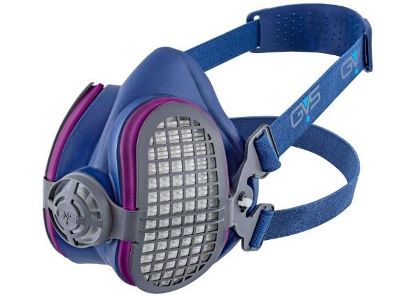 GVS SPR457 Respirator