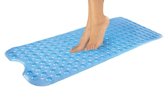 Hermosa Allergen Free Bath mat