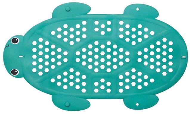 Infantino Bath Mat and Storage Basket