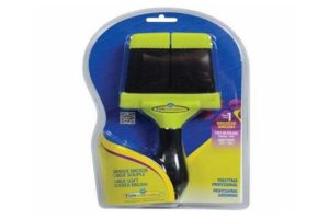 FURminator Soft Grooming Slicker Brush