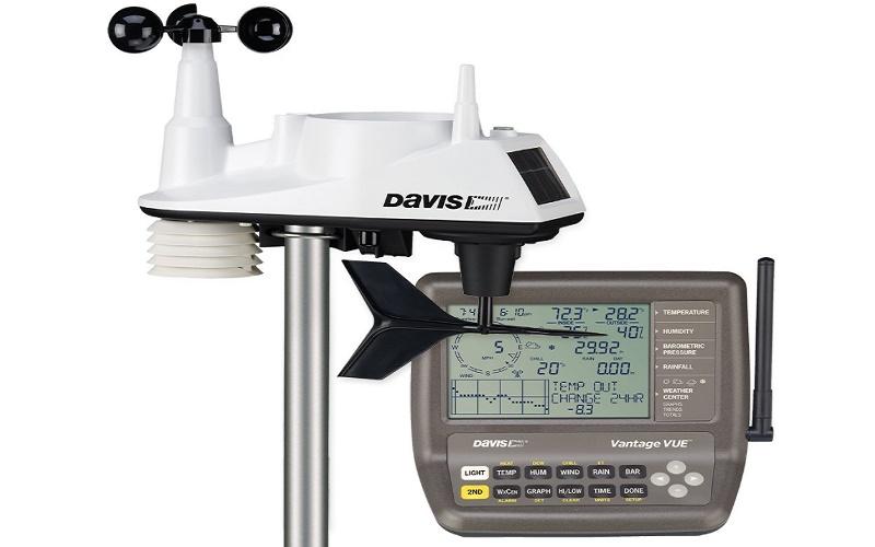 Davis-Instruments-6250-home-weather-station