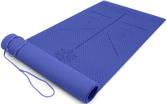Ewedoos Eco Friendly Yoga Mat