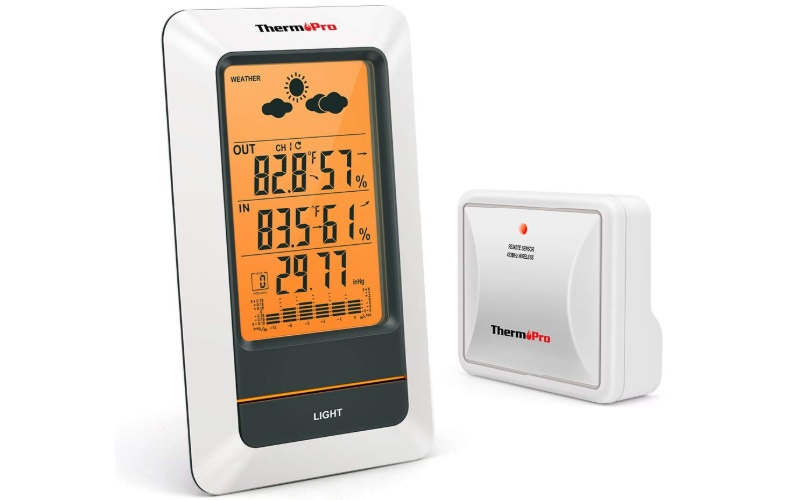 ThermoPro-TP67A-wirelss-weather-station