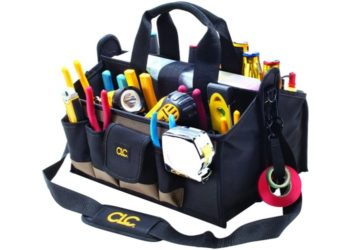 Best Electrician Tool Bags With All Features