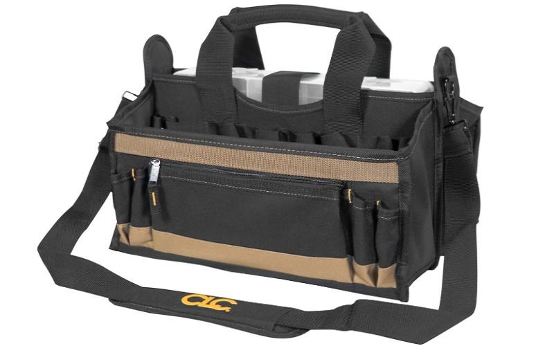 CLC Center Tray Tool Bag