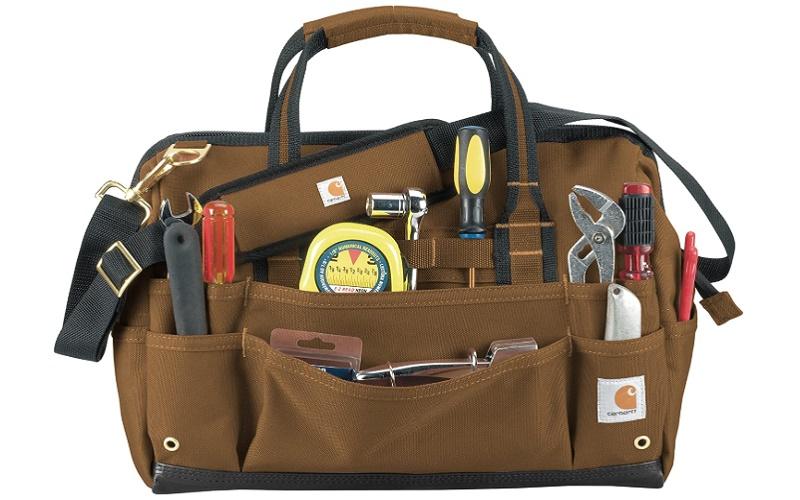 Carhartt Legacy Tool Bags