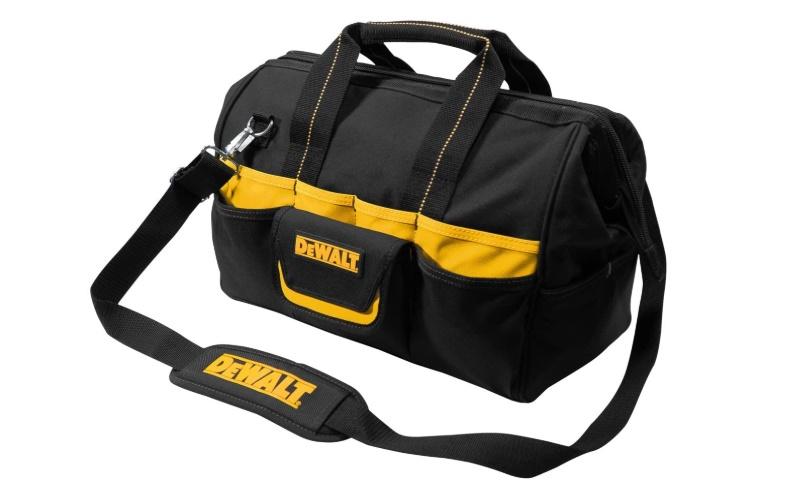 DEWALT 16-Inch Tool Bag from Custom Leathercraft