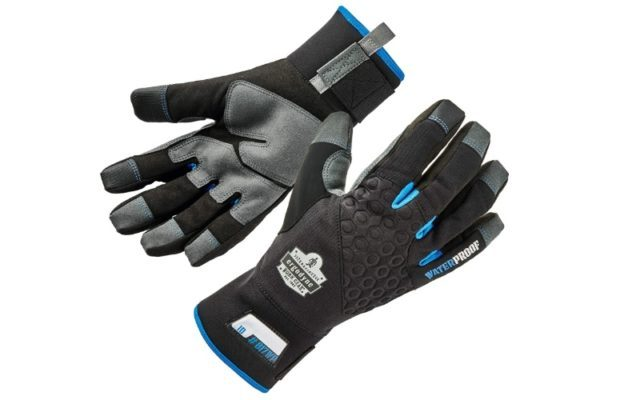Ergodyne-ProFlex-817WP-Waterproof-Work-Gloves
