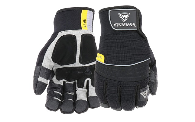 West-Chester-96650-Yeti-Waterproof-Winter-Gloves