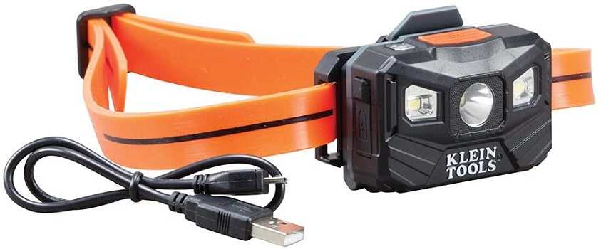 Klein Tools 56034 Head Lamp
