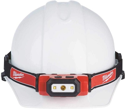 Milwaukee-2111-21-475-Lumen-LED-Rechargeable-Hard-Hat-Headlamp