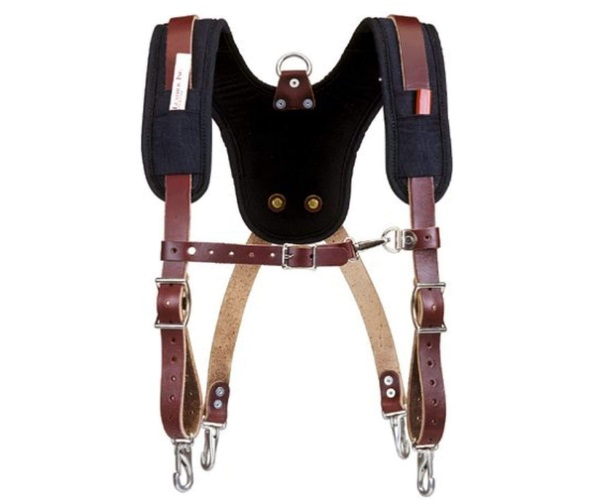 Occidental-Leather-5055-Stronghold-Suspension-System