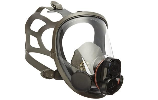 3M™ Full Facepiece Reusable Respirator 6900 For Spray Painting