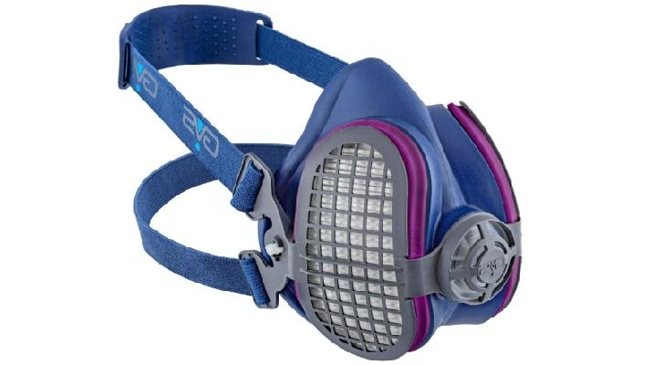 GVS SPR451 Elipse P100 Dust Half Mask Respirator