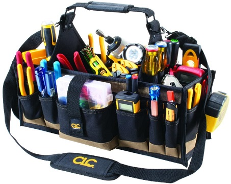 CLC 1530 Electrical and Maintenance Tool Carrier