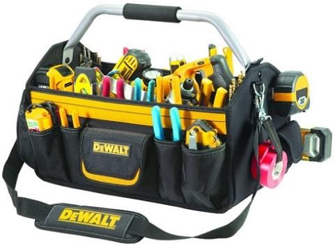 DEWALT DG5597 Open Top Tool Carrier