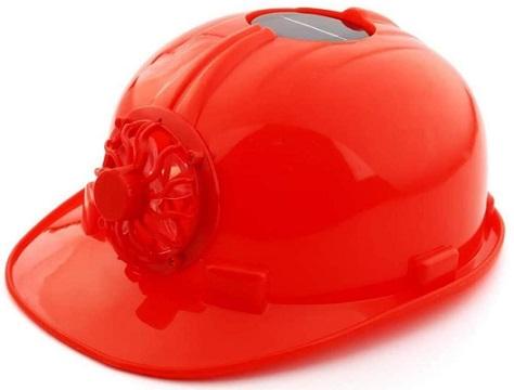 ZBM-ZBM Hard Hat Detachable Air Conditioner Hat