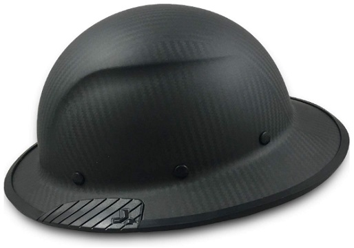 Texas America Safety Company Actual Carbon Fiber Material Hard Hat