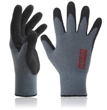 DEX FIT Fleece Work Gloves NR450