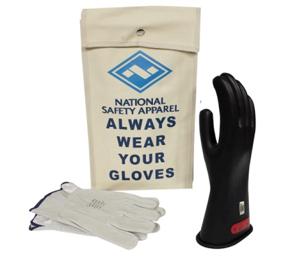 National Safety Apparel Insulating Glove
