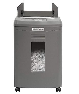 BOXIS AutoShred 120-Sheet Auto Feed Microcut Shredding Machine for Paper (AF120)