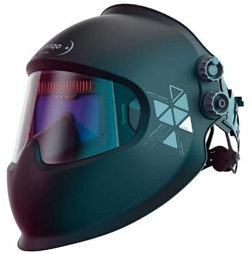 Optrel Panoramaxx CLT Crystal Welding Helmet