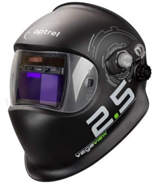 Optrel VegaView 2.5 Auto-Darkening Welding Helmet