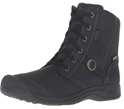 KEEN Reisen Zip Best Womens Waterproof Walking Shoes For Travel