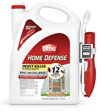 Ortho 0220910 Home Defense Insect Killer,