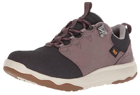 Teva W Arrowood Best Womens Waterproof Walking Shoes For Travel