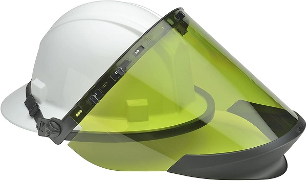 Elvex WELCUARC7BASIC Flash-Pro Basic Head-Face Arc Protection Ki