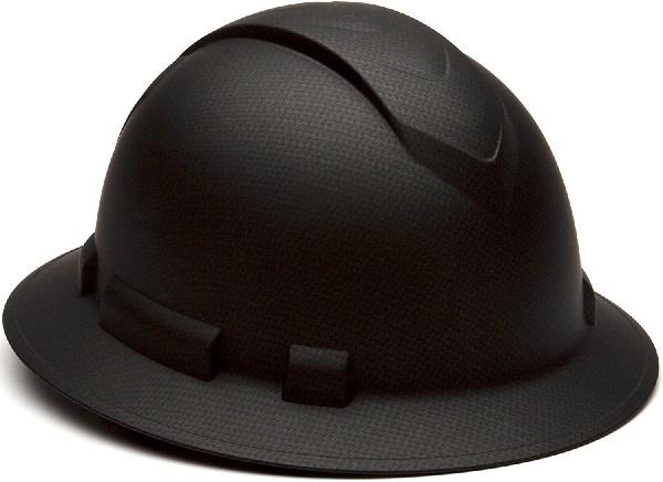 Pyramex Ridgeline Full Brim Women's Hard Hats