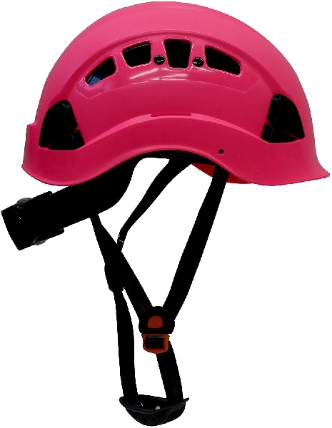 RK-SAFETY Adjustable ABS Climbing Helmet