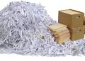 Residential Shredding Services