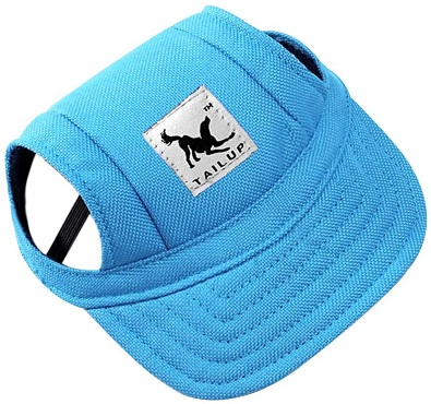 Happy Hours Dog Hat