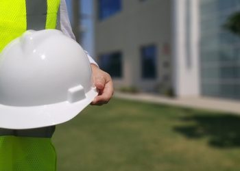 Lineman Hard Hat