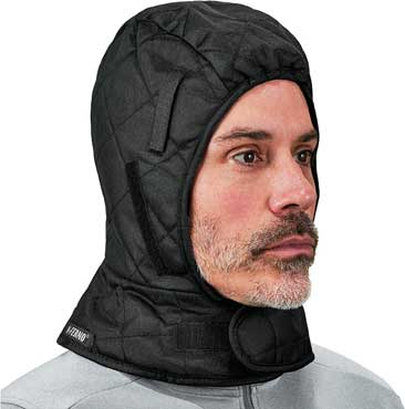 Ergodyne N-ferno 6867 Winter Hard Hat Liner