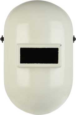 Fibre-Metal Pipeliner Fiberglass Helmet with Rubber Headband (110PWE)