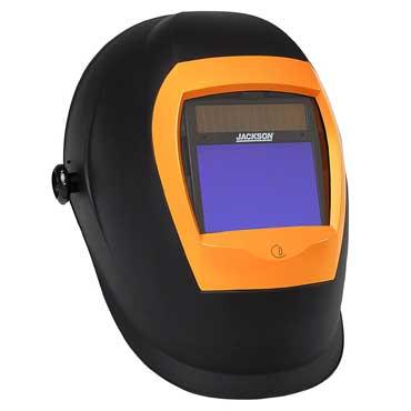 Jackson Safety BH3 Auto Darkening Filter Welding Helmet with Balder Technology