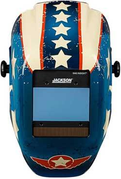 Jackson Safety Ultra-Lightweight Insight HXL-100 Helmet