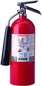 Kidde 466180 Pro 5 Carbon