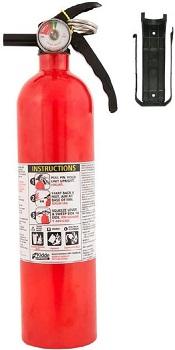 Kidde FA110 Multi-Purpose Fire Extinguisher