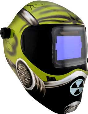Save Phace Auto Darkening Cool welding helmets