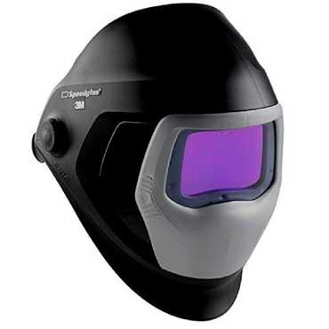 3M Speedglas Welding Helmet 9100, 06-0100-30iSW, with ADF 9100XXi